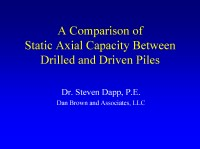 Axial Capacity Drilled and Driven Piles - PDCA 10th Conf March 06.png