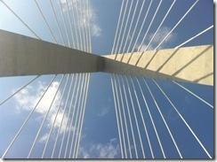 kcICON Bridge 220910 Pylon