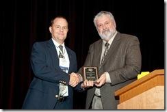 Bond Bridge Special Recognition Award - DFI 2011