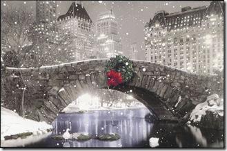 DBA Christmas Card 2011