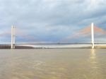 Audubon Bridge, Louisiana (Photo credit: enr.com)