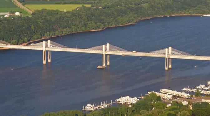Two Major Bridges in Minnesota Open to Traffic
